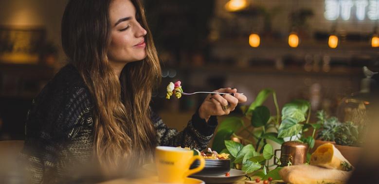 Mehr Kalorien Verbrennen Beim Essen