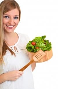 Kalorien verbrennen beim Essen