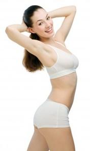 Stoffwechsel aktivieren & abnehmen