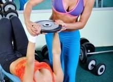 Coretraining für den flachen Bauch