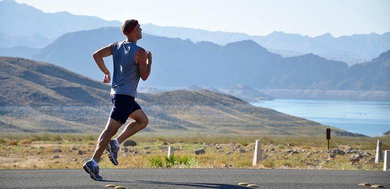 abnehmen mit jogging