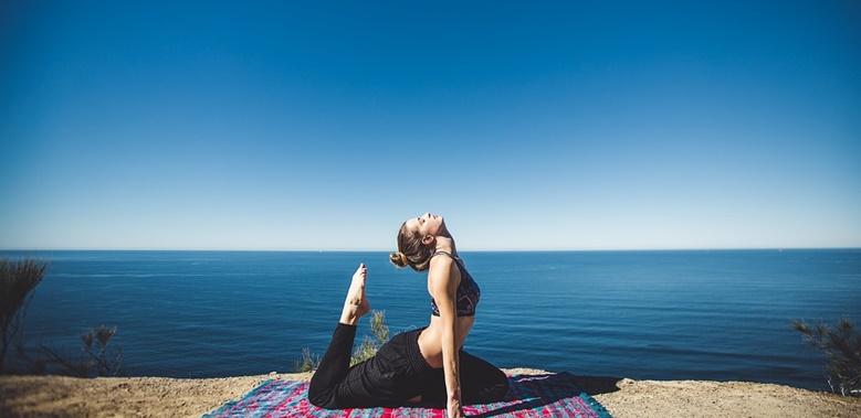 Abnehmen mit Yoga: Fakt oder Mythos?