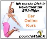 Bikinifigur-Coaching