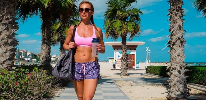 Aqua-Fitness Gegen Starkes Übergewicht