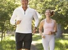Joggen Bei Hohen Temperaturen - Training Im Sommer