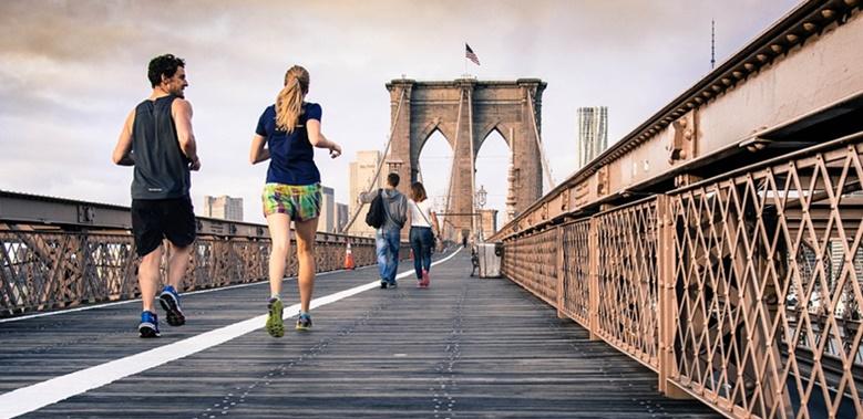 Joggen Bei Hoher Temperatur - 7 Tipps