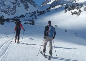 kalorien ski