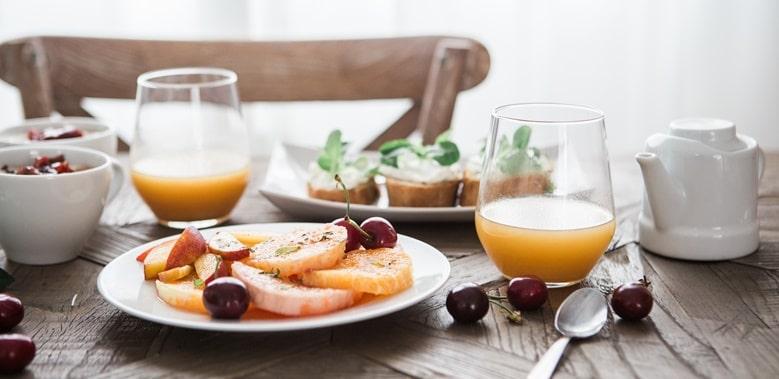 5 Frühstücksrezepte Zum Abnehmen