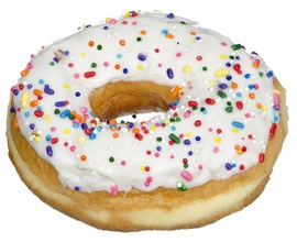 kohlenhydrate machen dick