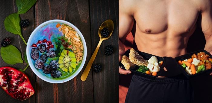 abnehmen wieviel darf man essen