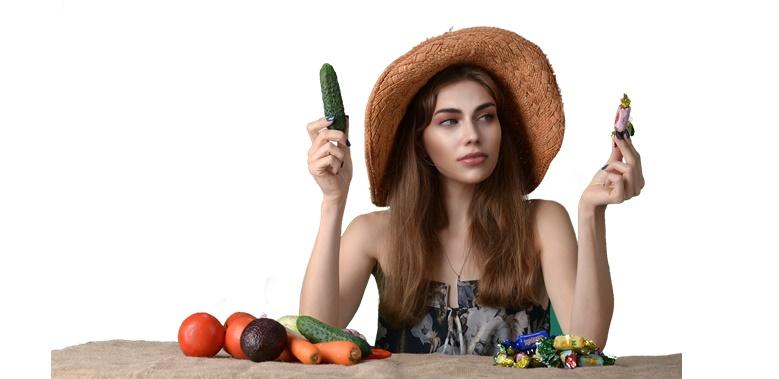 abnehmen wieviel essen