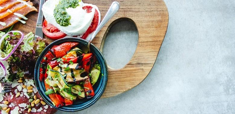 5 Kalorienarme Gemüserezepte
