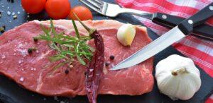 wie gesund ist fleisch
