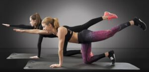 Schnell Abnehmen Beste Übungen
