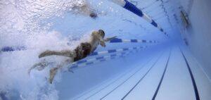 ausdauertraining schwimmen