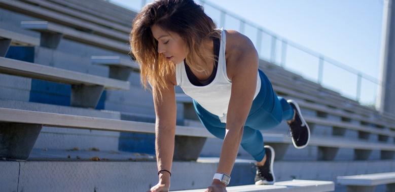 10 Tipps für mehr Fitness